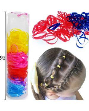 Liga cabello